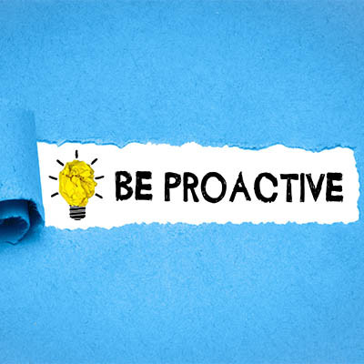 be_proactive