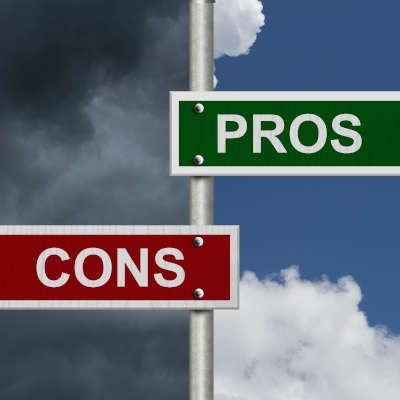 The Pros and Cons of a Hybrid Cloud Solution