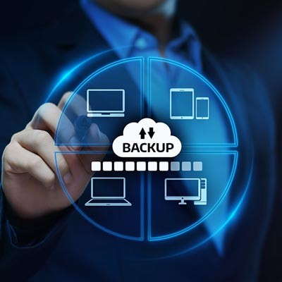 Data Backup Carries Powerful Value